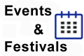 Brisbane Events and Festivals Directory